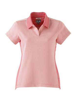 Women's Classic Stripe Jersey Polo