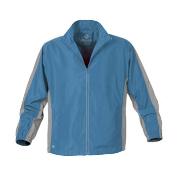 Sporty Track Jacket